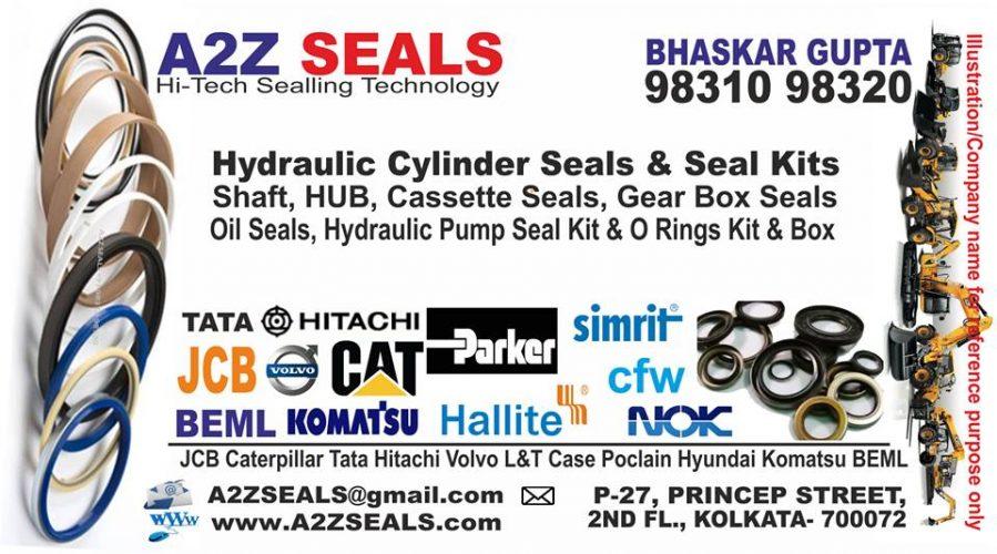 AZS SEALS KIT | Seals, Seal Kit, Oil Seals, Shaft, HUB, Gear Box, O